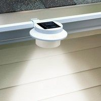 Brand new and premium quality  Hangs from any gutter systems, walls, sheds, fences, any flat surface