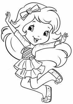 Barbie Coloring Pages, Princess Coloring Pages, Cute Coloring Pages, Disney Coloring Pages, Coloring Pages For Kids, Coloring Sheets, Coloring Books, Art Drawings For Kids, Art Drawings Sketches