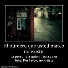 Funny Phrases, Sadness, Landline Phone, Disney, Sentimental Quotes, Inspirational Quotes, Falling Out Of Love, Being Happy, Haha