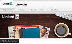 35 ideias inspiradoras para a nova Página de Empresa do LinkedIn