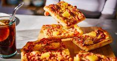 Quesadilla, Hot Dog, Nachos, French Toast, Hawaii, Pizza, Breakfast, Ethnic Recipes, Food