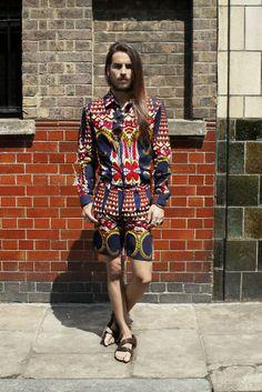 #DENT #DE #MAN – COLLECTION PRINTEMPS-ETE 2014  Les imprimés Africains dans un style très calienté et à la fois chic !!! OSEZ !!! C'EST LA TENDANCE, LES PALETTES DES COULEURS SONT A DESIRER, L'ELEGANCE C'EST VOTRE DROIT ABSOLU !!! Retrouvez toute la collection en cliquant le lien ci-dessous: http://fashionblogofmedoki.com/