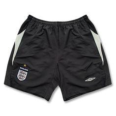 Umbro 07-08 England Training Shorts - Dark Grey/Light Grey No description http://www.comparestoreprices.co.uk/football-kit/umbro-07-08-england-training-shorts--dark-grey-light-grey.asp