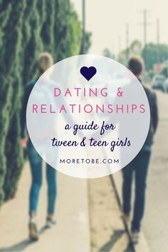 Are you a tween or teen girl? Download this free resource on dating and relationships to get a big picture perspective of what you might be in for and how to avoid heartache.