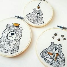 Embroidery Patterns Hearts neither Embroidery Machine Michaels opposite Embroidery In Miami our Embroidery Designs Hand Stitch. Embroidery In Allen Tx Beginning Embroidery, Hand Embroidery Stitches, Crewel Embroidery, Cross Stitch Embroidery, Machine Embroidery, Embroidery Designs, Embroidery Hoops, Simple Embroidery, Geometric Embroidery