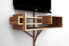 Hall Design - Arbre 2.0 - http://design-index.net/hall-design-arbre-2-0/