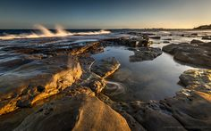 David Roma Photography   Seascapes   Peaceful Places - Kings Beach ...