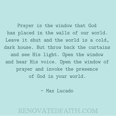 DIY Prayer Request B