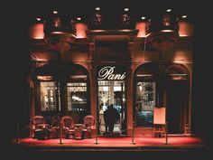 Pani abrió en Rosario su primer deli y no será el único