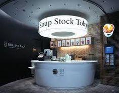 Image result for soup stock tokyo japan