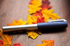 Great overview video/blog on the Faber-Castell Loom fountain pen. Love this color!