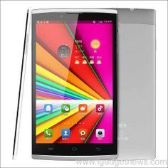 Chuwi VX1 MT8382 Quad-core 3G Calling Tablet