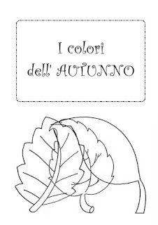 La maestra Linda : Autunno: frutti e colori Place Cards, Place Card Holders, Education, School, Camilla, Halloween, Alphabet, Winter Time, Onderwijs