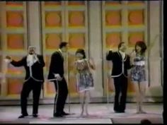 Up, Up and Away - The Fifth Dimension 5th...I think this was the first song I learned to sing...Daddy would play it for me when he was a DJ on WNOE, before it started playing only country music.