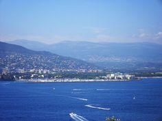 Nice view #travel #roadtrip #France #Europe #cote d'azur