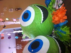 monsters inc craft ideas ideas monsters inc on 4988
