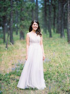 Real Colorado wedding |@wattersdesigns Jacinda at anna bé in denver | rachel havel photography | destination wedding | mountain wedding