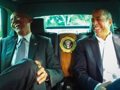 President Obama Makes His Childhood Dream Come True with Jerry Seinfeld on Comedians in Cars Getting Coffee http://www.people.com/article/jerry-seinfeld-barack-obama-comedians-in-cars-getting-coffee