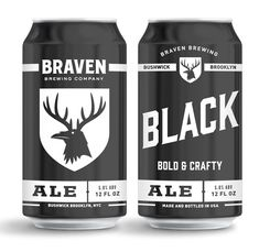 Braven Brewing / Two Arms Inc.