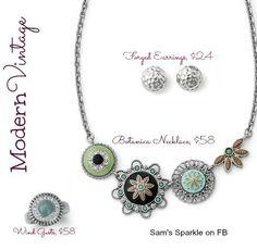 lia sophia Fall/Winter 2013  Sam's Sparkle on Facebook