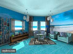 Roomstyler.com - BLUE