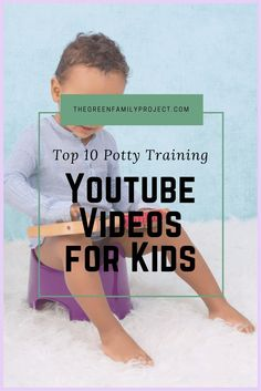 Top 10 Potty Training Youtube Videos For Kids | potty training | gentle parenting | youtube videos | potty training videos