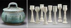 Image result for michael kline pottery