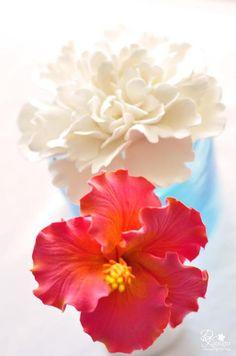 Clay flowers. https://fbcdn-sphotos-a.akamaihd.net/hphotos-ak-ash3/s720x720/555421_10150929360952175_1857110569_n.jpg