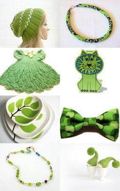 Fresh Greens for Fall by Debbie Martens on Etsy--Pinned with TreasuryPin.com