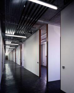 Haworth Tompkins Architects, Hélène Binet, Philip Vile · The Sackler Building