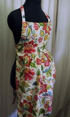 awesome pregnancy apron by @Janoah Maglich...so great.