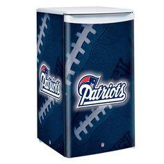 Boelter Brands NFL Counter Height Fridge - 153549