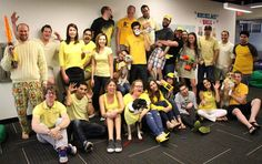 Our warm wishes go out to Seth and his family! #WearYellowForSeth @axosoft http://blog.axosoft.com/2015/03/27/wear-yellow-for-seth/ …