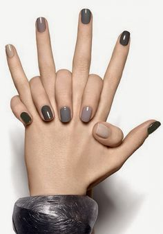 Νύχια σε fall mood!! 35 Προτάσεις!!