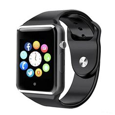 "Is the Bluetooth Smart Watch A1 – WJPILIS Touch Screen Smart Wrist Watch Smartwatch Phone with SIM Card Slot Camera Pedometer Sport Tracker for IOS iPhone Android Samsung LG Smartphones for Men Women Child  Actually worth the money and all the ""best product deals EVER""  buzz? Are there su..."