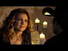 I Need You   Official Music Video   McGraw (feat. Faith Hill)  I need you Angel! Singing this with you makes my eyes leak. You're my everything Mrs.B!~Mr.B!