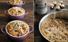 7 Savory Oatmeal Recipes - SELF