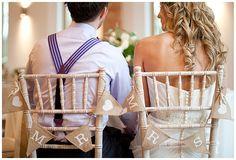 40   Hessian Wedding Ideas