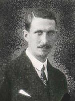 Philipp of Württemberg  (1893-1975). Head of the  Royal House of  Württemberg from 1939 until his death.