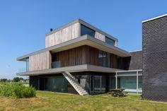 Projecten | p8 architecten