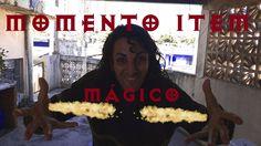 DM Tarsis Dungeons & Dragons,  Momento Item Mágico