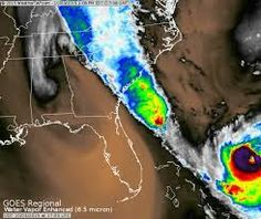 Broadhead's Blog: South Carolina - Thousand year storm