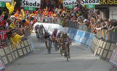 Giro d'Italia 100 anni by Giro d'Italia 2010, via Flickr