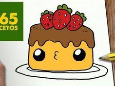 Resultado de imagen de dessin kawaii facile nourriture