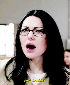 Discover & Share this Alex Vause GIF with everyone you know. GIPHY is how you search, share, discover, and create GIFs.