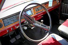 1976 GAZ 24 Volga