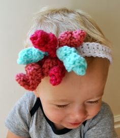 Best Diy & Crafts: How to Crochet a Curlicue . . . and a Crochet Korker Bow Headband!