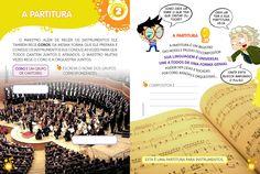 A MAGIA DA MÚSICA Ensino Fundamental I - 2º ano Editora Ludo/Curitiba-PR