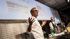 #IdentitàGolose 2014, a three day food congress that will see some of the world's biggest chefs visit #Milan to share ideas and discover new flavors in the city. #foodfestival #bestchefsintheworld #italy #italiancuisine http://www.finedininglovers.com/blog/news-trends/identita-golose-2014-milan/