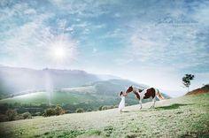 Julie de Waroquier x Serena Ranch